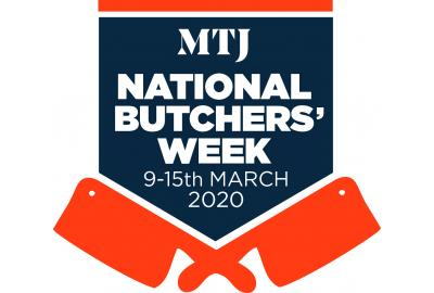 National Butchers Week 9 - 15 March 2020