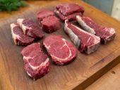 Famous 5 Steak Box