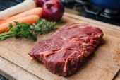 Braising/Casserole/Chuck Steak
