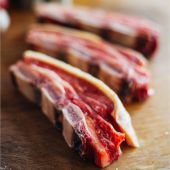jacobs ladder ribs