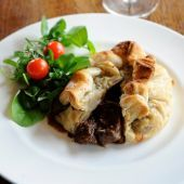 Steak and Ale Pie - Box Of 12