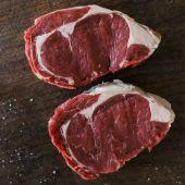 Longhorn Ribeye Steak