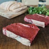Longhorn Rump Steak