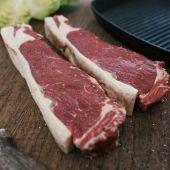 longhorn sirloin steak