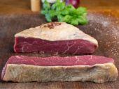 tri-tip rump steak
